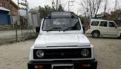 Maruti Suzuki Gypsy petrol 48000 Kms 2004 year