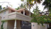 KG Lane Vazhayila Peroorkada used house for sale