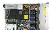 HP DL 180 G6 STORAGE SERVER