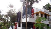 Vattiyoorkavu Vazhottukonam house for sale