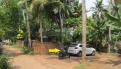 Kovalam Muttakadu Trivandrum 6 cents residential land for sale
