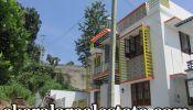 Aramada Kunnapuzha 62 lakhs new 4bhk house for sale