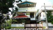 1500sqft hosue sale at Santhivila Vellayani Trivandrum