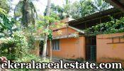 Moonnamoodu Trivandrum 14 cents 3bhk house for sale