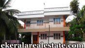 800sqft hosue rent at Cheruvakkal Sreekaryam Trivandrum