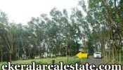 Residential land plot 30cents sale at Sreekariyam Trivandrum