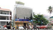 Sreekaryam Kallampally 9crore shopping building for sale
